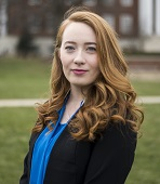 Image of Jane Lyons, Graduate Assistant